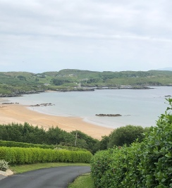 Beach near Killybegs.